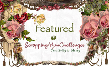 Scrapping4funChallenges #130