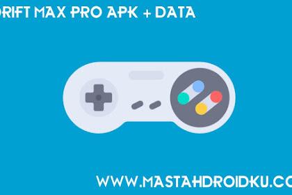 Drift Max Pro Unlimited Money Apk + Data ( Offline)