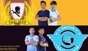 Hồng Anh, Truy Mệnh vs. BiBi, TMT - AoE Ferroli King Cup 2020