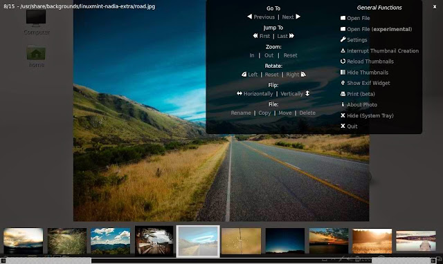 Como instalar o Photoqt no Ubuntu, Linux Mint e derivados!