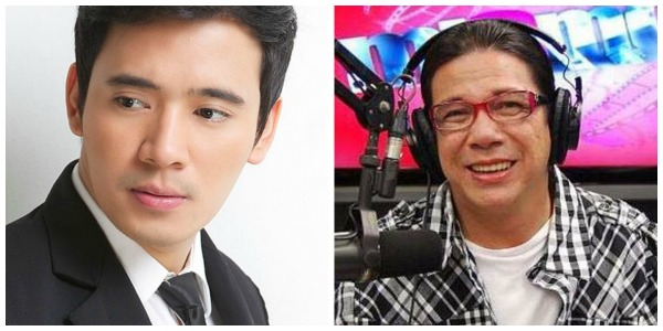 Erik Santos files libel raps against Jobert Sucaldito