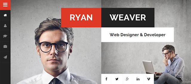 اصنع بورتفوليو احترافي : إليك مجموعة قوالب Templates للويب (HTML5/CSS3) سهلة التعديل لصناعة بورتفوليو خاص بك