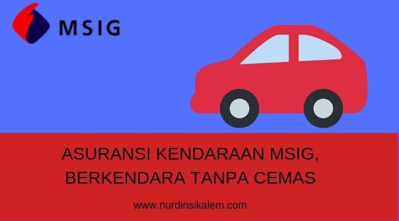 MSIG Asuransi