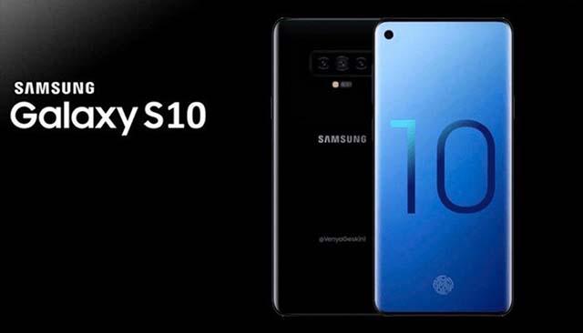 Harga Samsung Galaxy S10 Beserta Spesifikasinya Yang Memukau