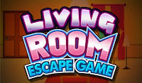 Meena Living Room Escape Game