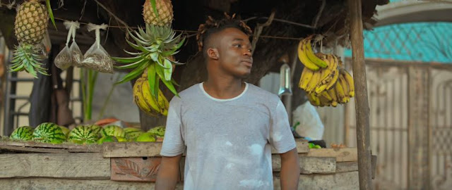 DOWNLOAD VIDEO: Aslay (Asley) - Hauna & Auna (Official Music Video) | Mp4