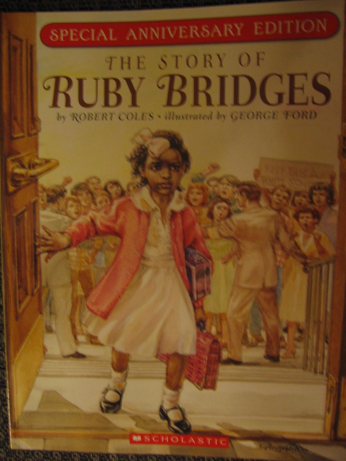 Emily S Exciting Activities Ideas Ruby Bridges