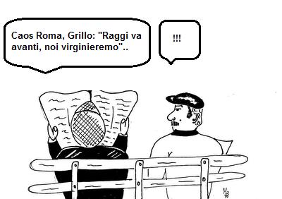 Caos Roma