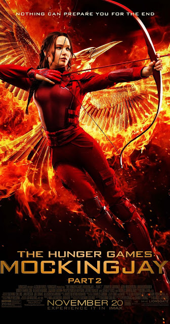 The Hunger Games: Mockingjay Part 2 (2015) Subtitle Indonesia