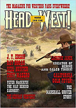 HEAD WEST #2