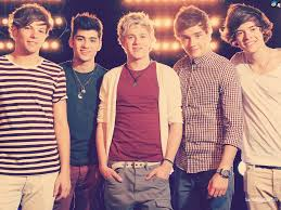 Foto, Biografi Dan Biodata One Direction Terbaru