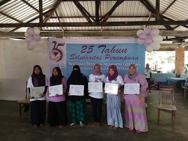 Kebijakan Pemerintah Belum Menyentuh Persoalan Perempuan di Aceh