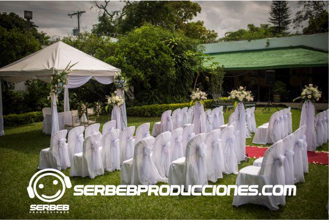 Organizaci n de bodas mayo 2016 for Casa de eventos en ciudad jardin cali