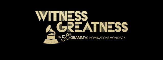 Grammy Awards ke-58