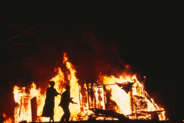 Mississippi Burning Victims KKK Joins Immigration Debate
