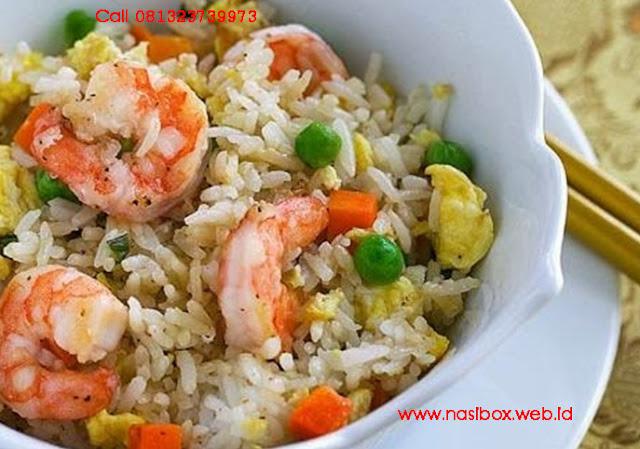 Resep nasi goreng hongkong nasi box patenggang ciwidey
