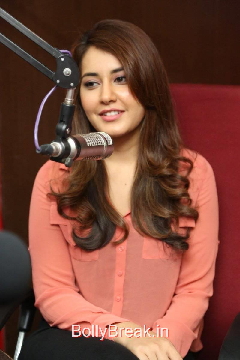 Rashi Khanna Pics, Rashi Khanna Cute Photos, Face Close up Images