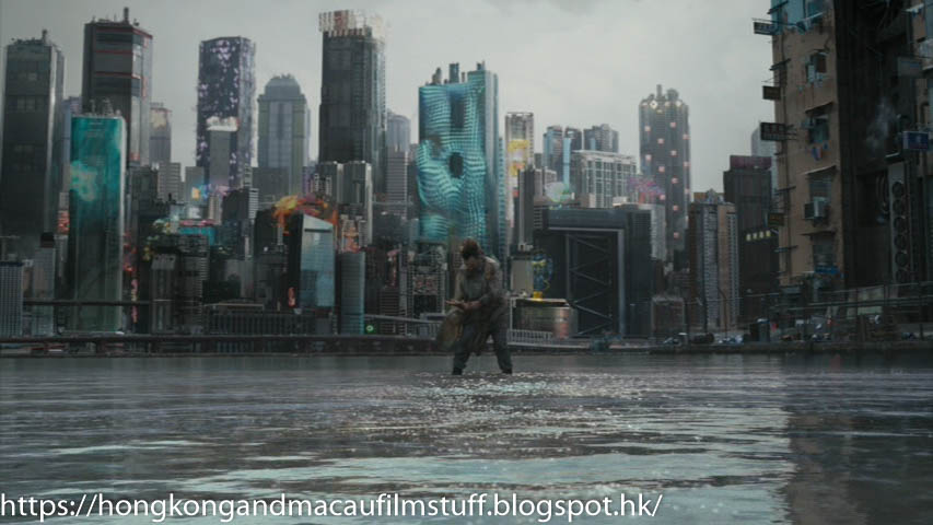 Hong Kong Macau Film Stuff