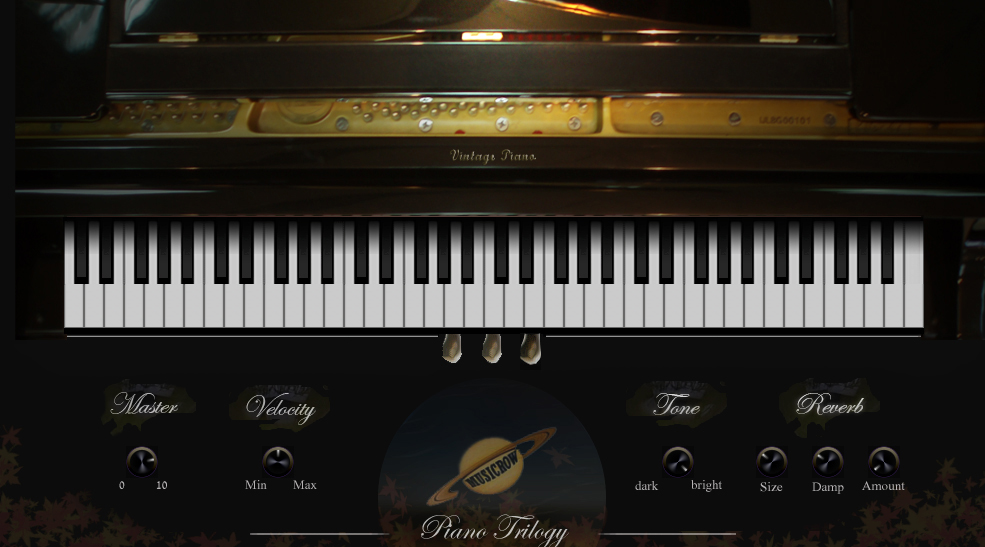 Vst Piano Acoustic Pianos (VSTi) Free Download 2018 - DR MAFIA BEATS