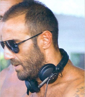 ΚΑΣΤΟΡΙΑ:Ο Αντώνης Κανάκης στο Happy People Dance Music Festival