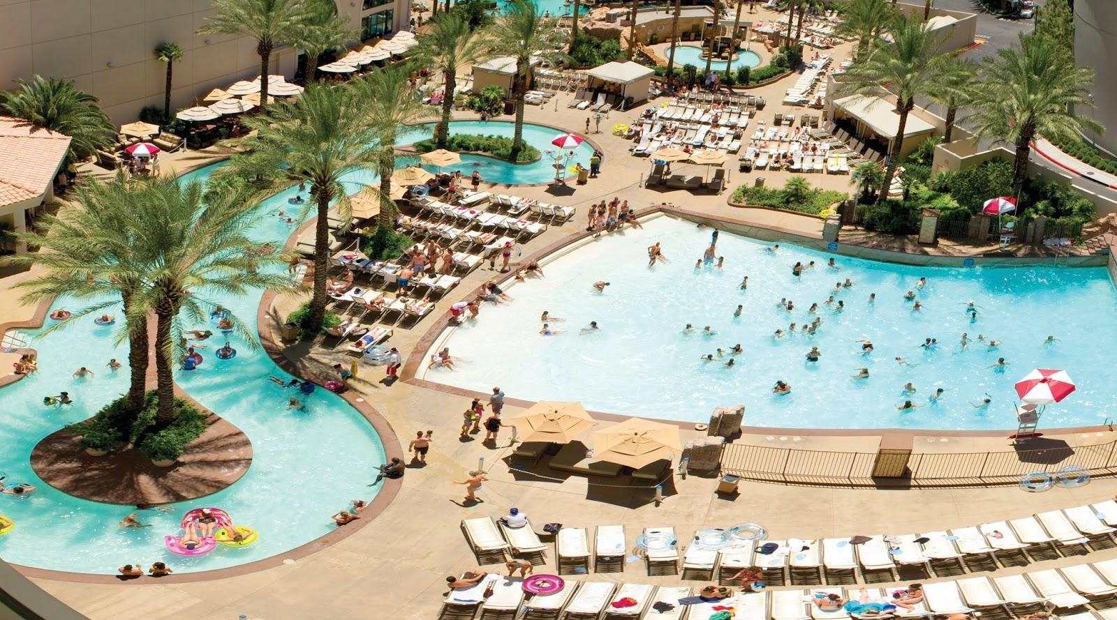 Dicas de Las Vegas: Monte Carlo