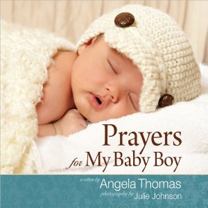 The Serenity Gate Prayers For My Baby Boy Review