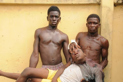 Two Siblings Behead 10-Year Old Boy For Ritual In Ibeju-Lekki