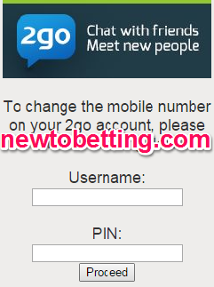 How To Change Your 2go Number : Easy Steps