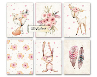 https://www.etsy.com/listing/542684790/journal-cards-animals-project-life?ref=shop_home_active_1