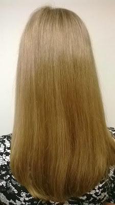 Wasze włosy u Mysi. Agnieszka wraca do naturalnego koloru