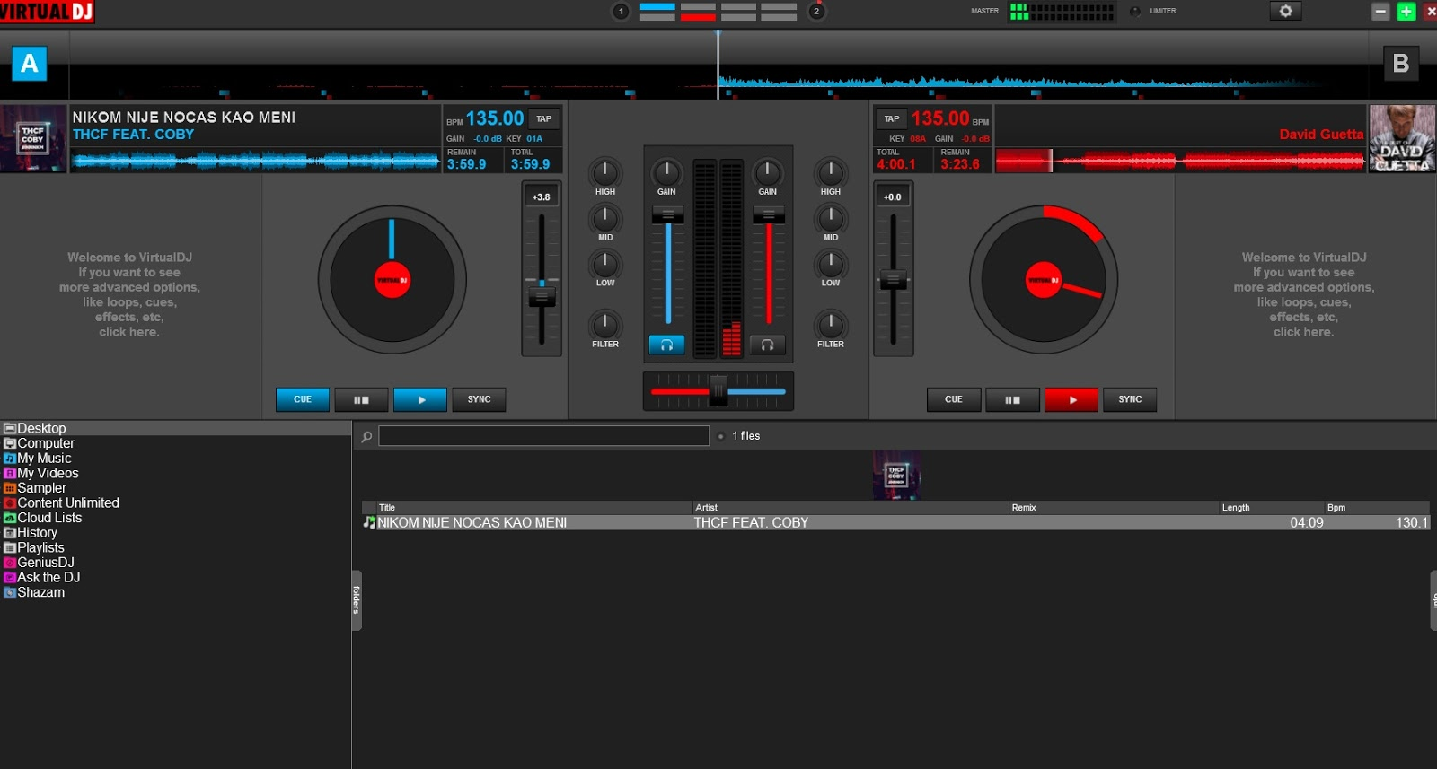Virtual dj 8 crack + keygen download full version free.
