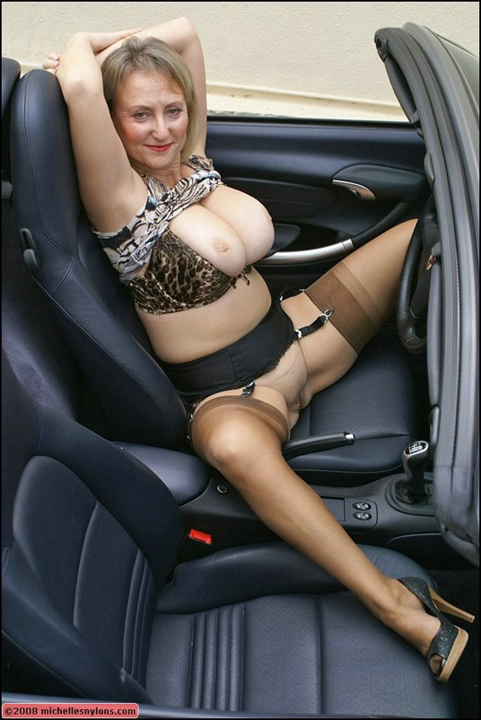 SugarBabes Place Gallery 27 for Michelles Nylons aka