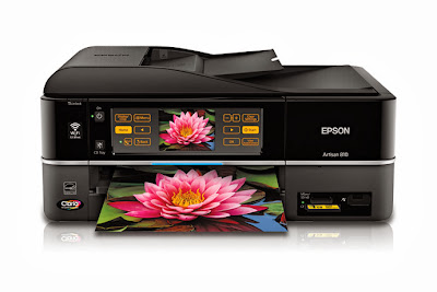 Download Epson Artisan 810 All-in-One Printer Driver and instructions install