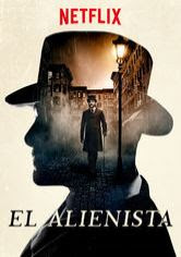 The Alienist (El Alienista) Temporada 2