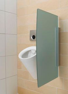 URINAL PRIVACY SCREENS NEW YORK