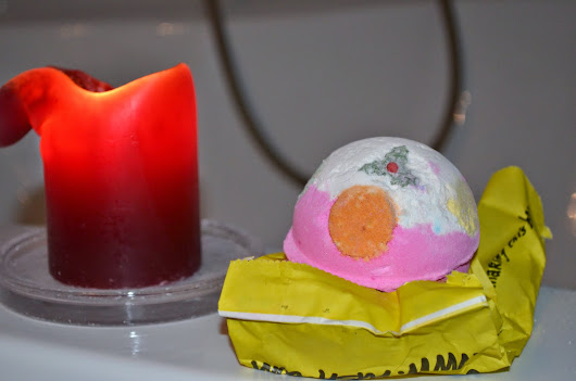 Lush Review - Luxury Lush Pud