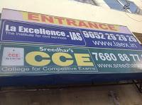 Sreedhar's CCE Coaching Center Registration