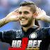 Berita Bola Terbaru - Icardi Belum Pernah Jebol Gawang AC Milan