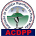 ACDPP da a conocer el listado de nominados de los Cronistas a los Premios al Deporte y la Crónica Deportiva Puertoplateña