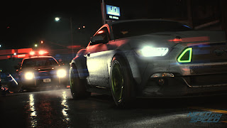 Need For Speed 2015 PC Game