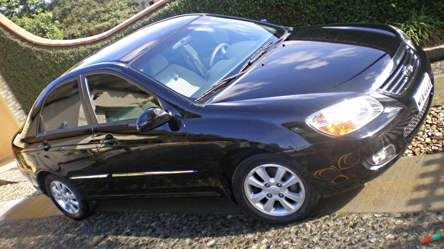 Vendo Kia Cerato 2007