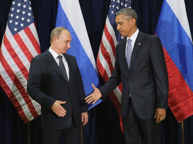 Rusia demuestra su 'buena forma' en Siria