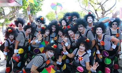 Carnival - Brii Underground