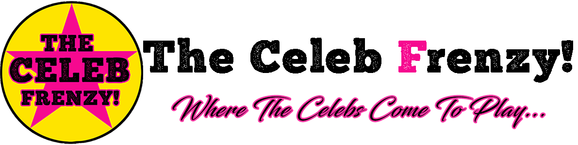 The Celeb Frenzy! - Celeb News, Music, Videos, & Photos