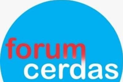 Lowongan Kerja Forum Cerdas (FORCES) Pekanbaru Maret 2019