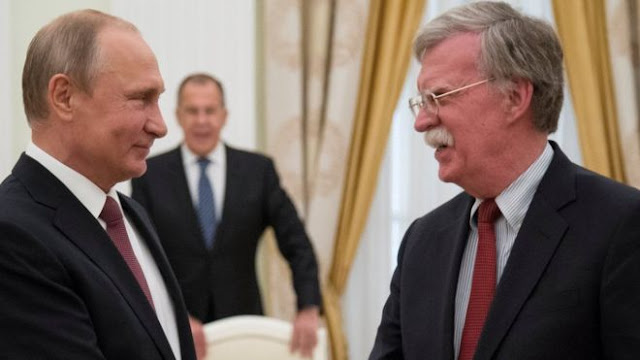 Trump-Putin summit agreed by US and Russia