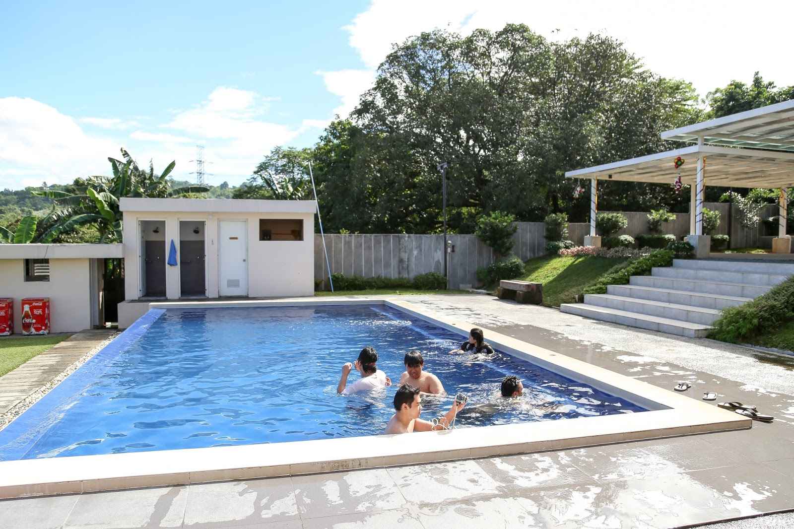 Louisse Private Resort Antipolo The Foodinista