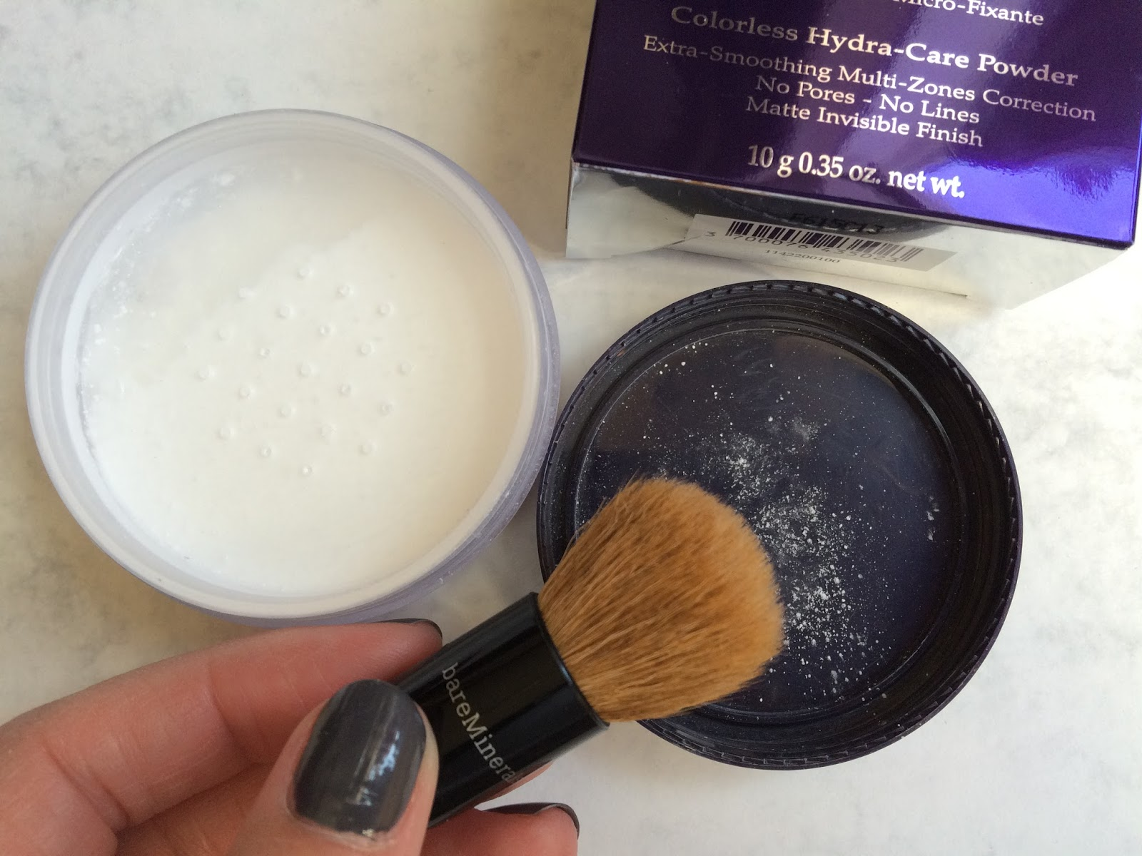 By Terry hyaluronic hydra-powder review