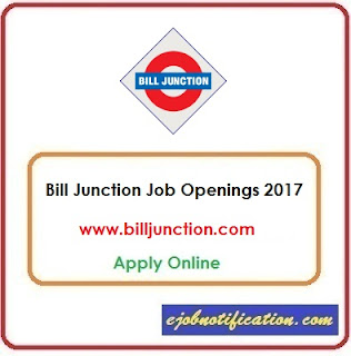 Bill Junction Hiring Freshers Software Engineer Jobs in Across India Online