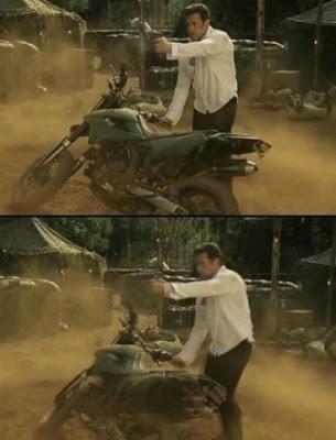 salman-khan-perform-bike-stunt-for-race-3